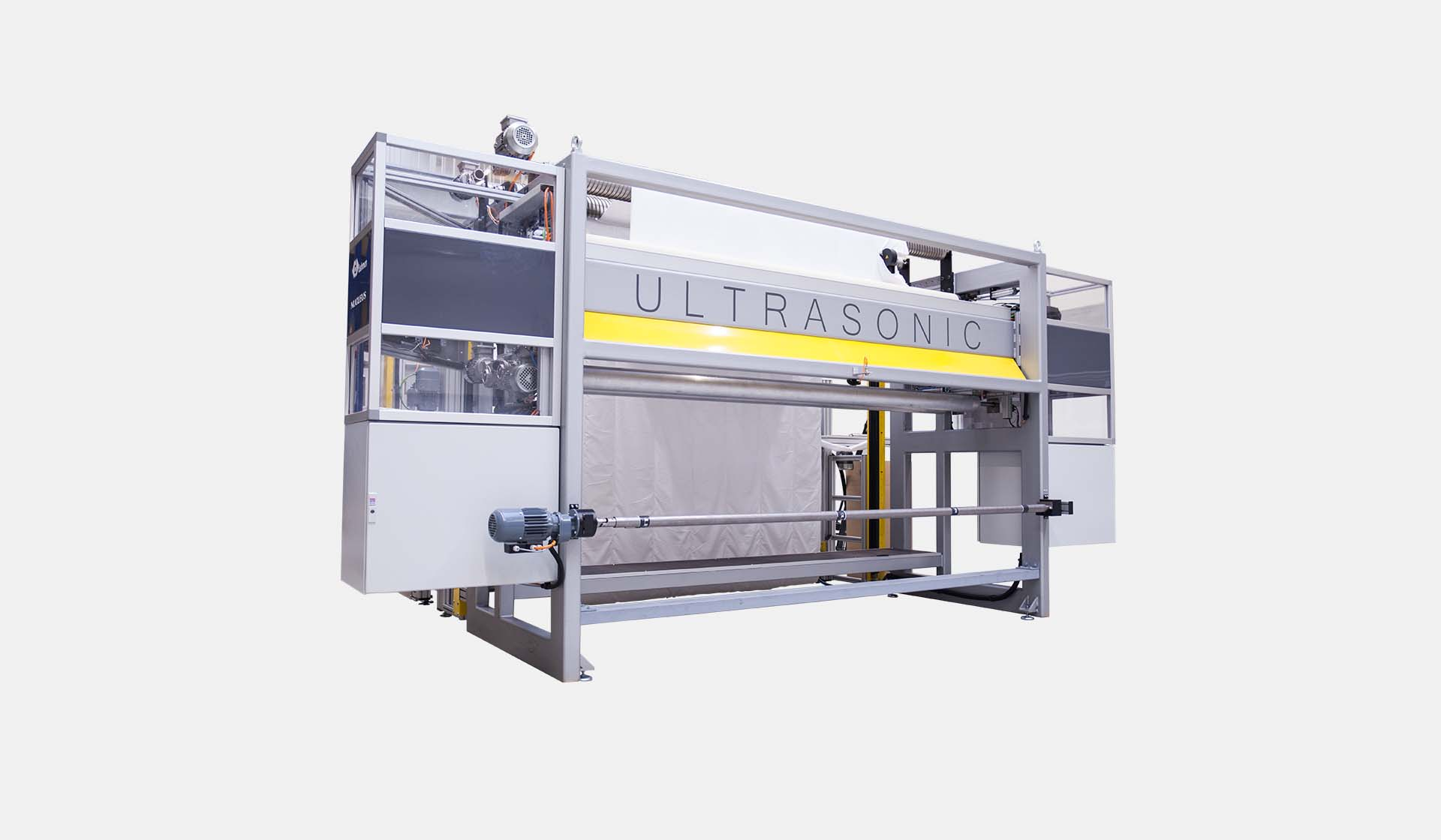 Matratzen-/Bettdeckenmaschinen