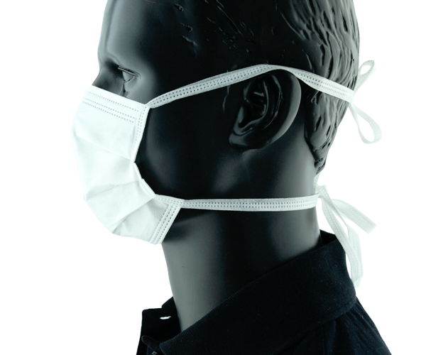 OP-Maske mit Schnürband