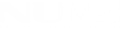Logo NUmed - Nucleus Medical Machines